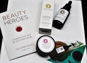 Best beauty boxes 2018 beauty heroes samantha lebbos