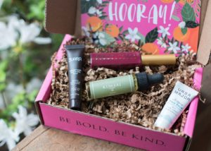 best beauty boxes 2018 Petit Vour samantha lebbos