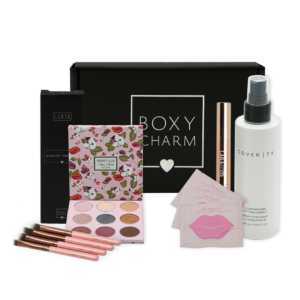 best beauty boxes 2018 boxycharm samantha lebbos
