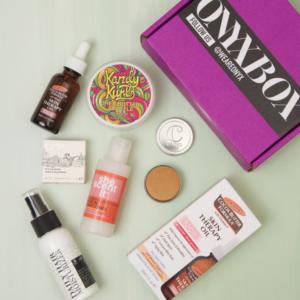 best beauty boxes 2018 onyxbox samantha lebbos