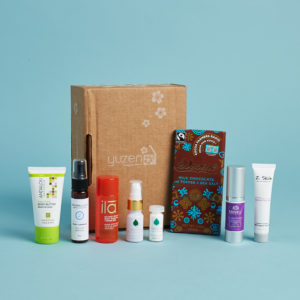 best beauty boxes 2018 yuzen samantha lebbos