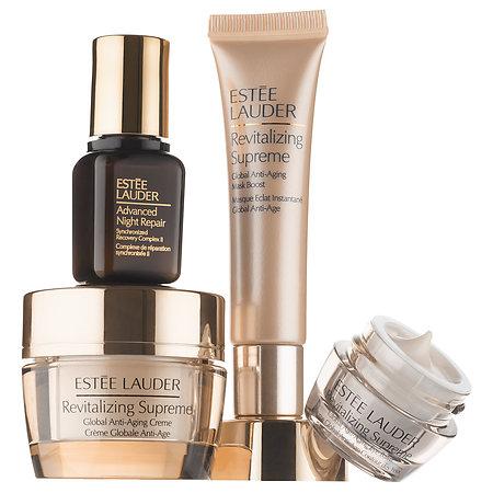 Revitalizing Supreme Global Anti-Aging Mask Boost by Estée Lauder #17