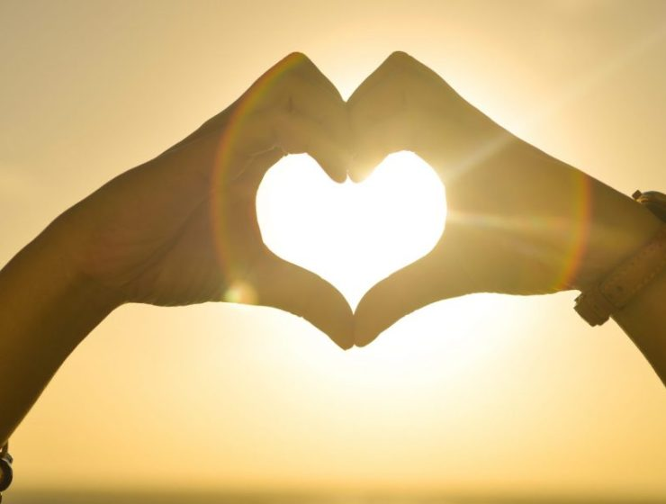How to Love Yourself Genuinely and Positively Samantha Lebbos
