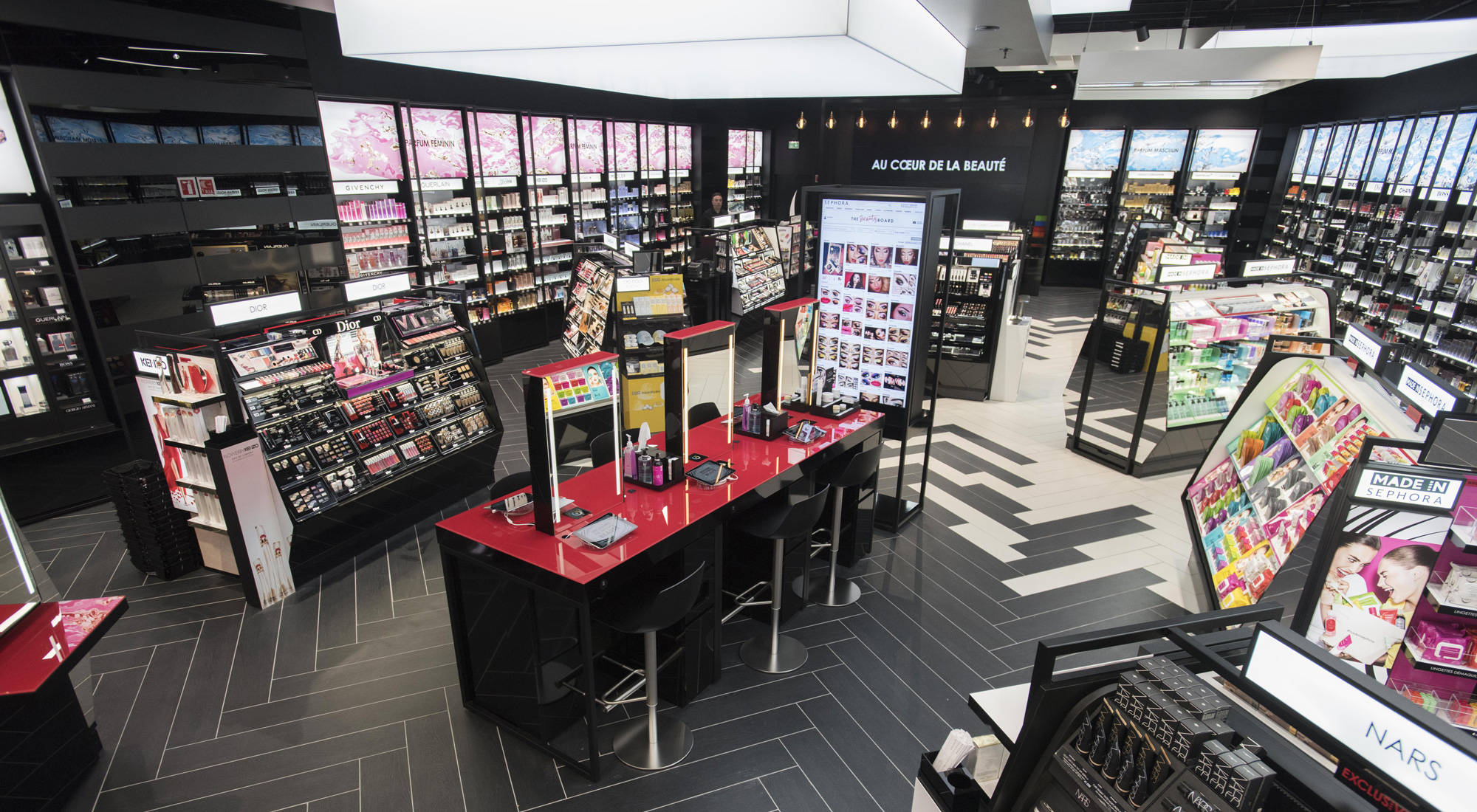 valentines day gifts for her sephora gift card samantha lebbos
