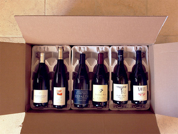 valentines day gifts for her wine samantha lebbos