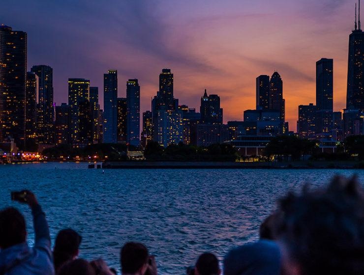 Chicago Summer Events 2018 samantha lebbos