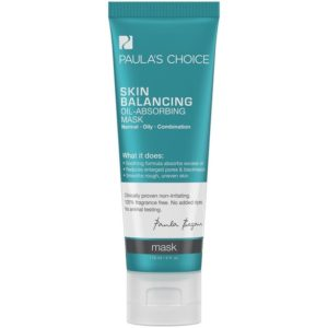 paulas choice oil mask samantha lebbos